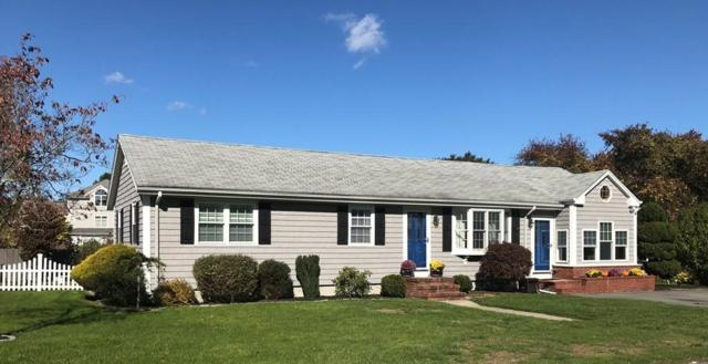 28 Holiday Drive, Fairhaven, MA 02719 (MLS #72417945) :: Trust Realty One