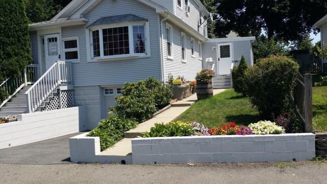 86 Kernwood Ave, Beverly, MA 01915 (MLS #72417973) :: ALANTE Real Estate