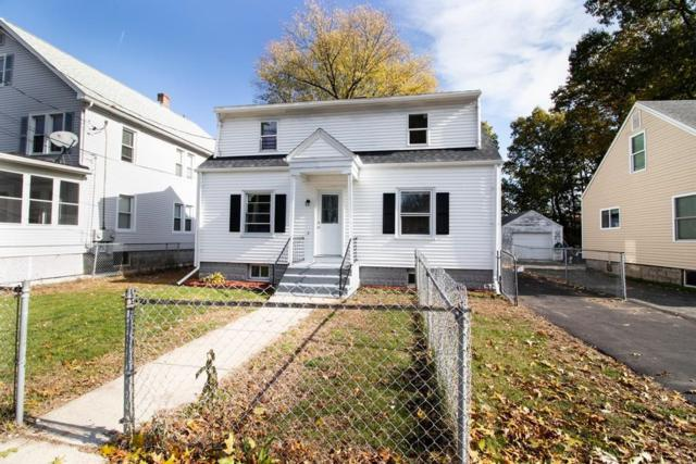 395 Parker St, Springfield, MA 01129 (MLS #72418428) :: Westcott Properties