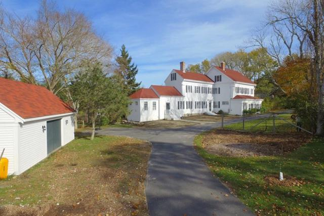 710 County Rd, Bourne, MA 02559 (MLS #72418522) :: Compass Massachusetts LLC