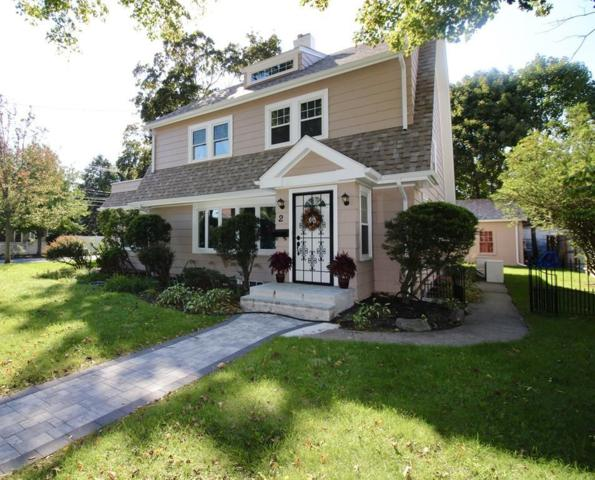 2 Charlotte Rd, Marblehead, MA 01945 (MLS #72419012) :: Westcott Properties