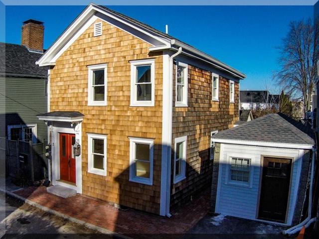2 Birch St, Newburyport, MA 01950 (MLS #72419262) :: Charlesgate Realty Group