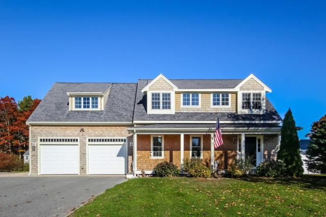 24 Berrihill Cir, Falmouth, MA 02536 (MLS #72419656) :: Apple Country Team of Keller Williams Realty
