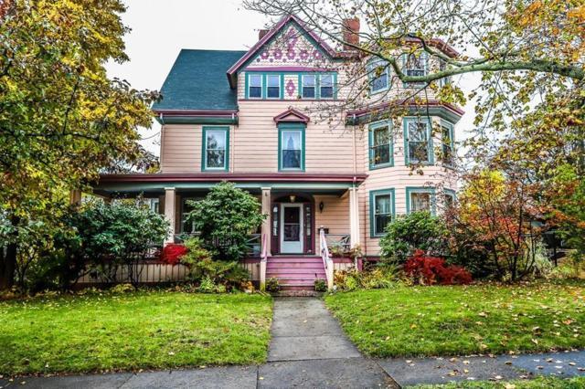 10 Prescott Rd, Lynn, MA 01902 (MLS #72419764) :: Compass Massachusetts LLC