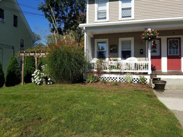 48 D Street End, Northbridge, MA 01588 (MLS #72419822) :: ALANTE Real Estate