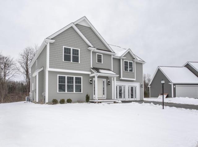 6 Hybrid Drive Lot 75, Lakeville, MA 02347 (MLS #72420006) :: Anytime Realty