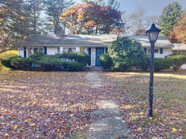 22 Tremont St, Kingston, MA 02364 (MLS #72420125) :: ALANTE Real Estate