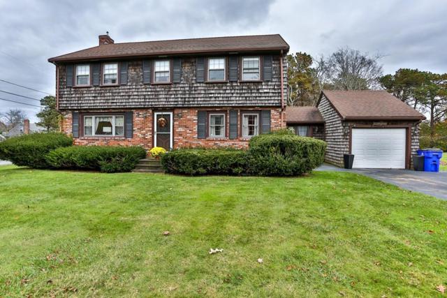 108 Williston Rd, Bourne, MA 02562 (MLS #72420314) :: Kinlin Grover Real Estate
