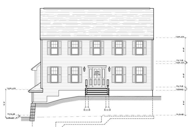 6 Adelaide Way Lot 3, Marshfield, MA 02050 (MLS #72420389) :: Compass Massachusetts LLC