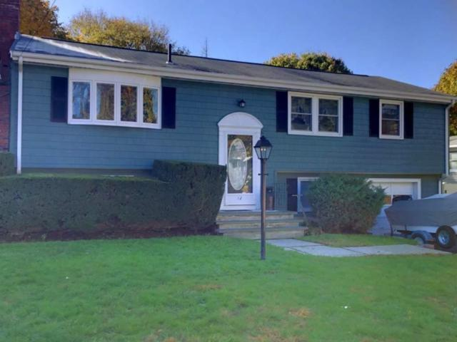 12 Whipple Street, Weymouth, MA 02190 (MLS #72420619) :: The Goss Team at RE/MAX Properties