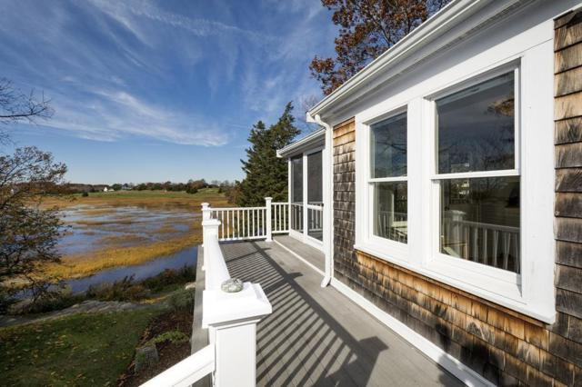 54 Moorland, Scituate, MA 02066 (MLS #72420823) :: Apple Country Team of Keller Williams Realty