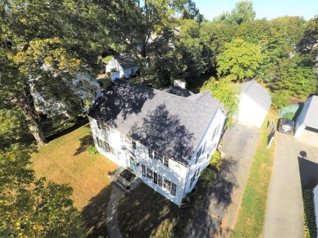 61 Harwich Road, West Springfield, MA 01089 (MLS #72422176) :: NRG Real Estate Services, Inc.