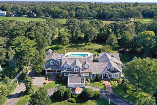 100 Eel River Rd, Barnstable, MA 02655 (MLS #72422348) :: The Duffy Home Selling Team