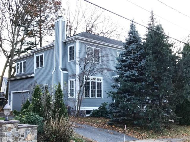 30 Sycamore Rd, Newton, MA 02459 (MLS #72422573) :: Trust Realty One