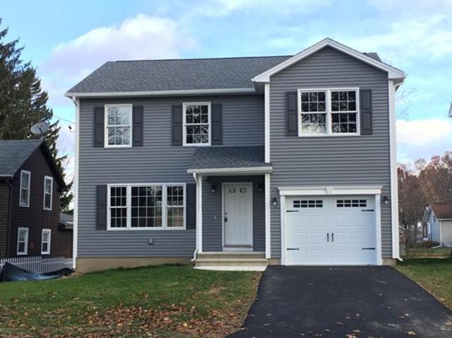 85 Judson Street, Springfield, MA 01104 (MLS #72422679) :: Welchman Real Estate Group   Keller Williams Luxury International Division