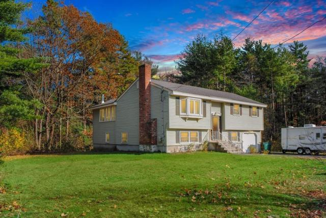 47 Burnham Road, Billerica, MA 01862 (MLS #72422794) :: Charlesgate Realty Group