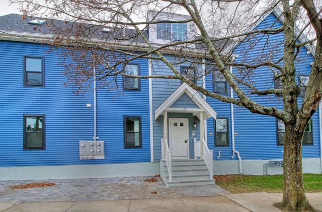 52 Edward St #2, Medford, MA 02155 (MLS #72423077) :: Charlesgate Realty Group