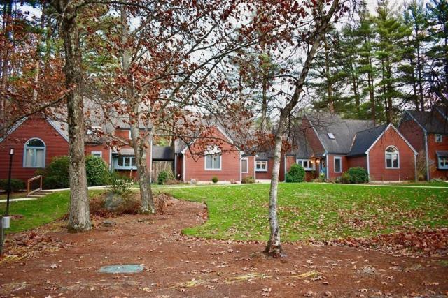 7 Bates Ln #7, Westford, MA 01886 (MLS #72424148) :: Exit Realty