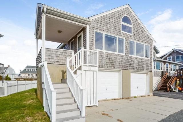 153 Silver Beach Ave, Falmouth, MA 02556 (MLS #72424381) :: Vanguard Realty