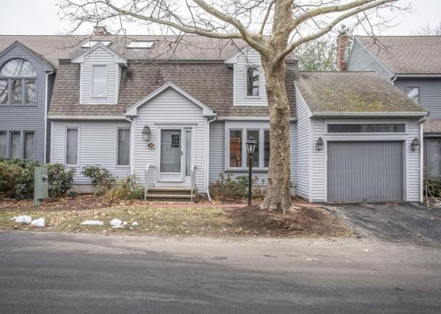 34 Millfarm Rd. #34, Stoughton, MA 02072 (MLS #72424472) :: Primary National Residential Brokerage