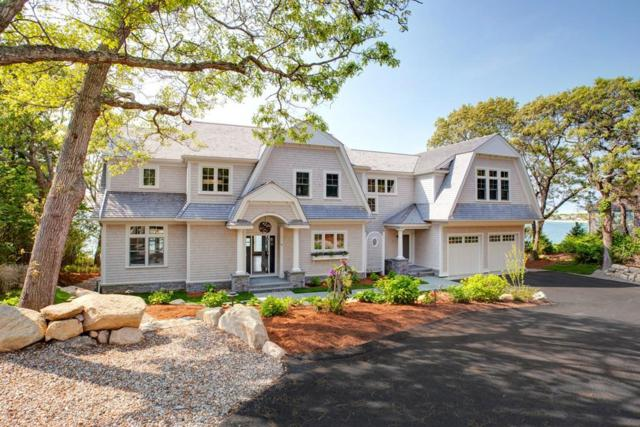 6 Uncatena North, Falmouth, MA 02540 (MLS #72424605) :: Team Patti Brainard
