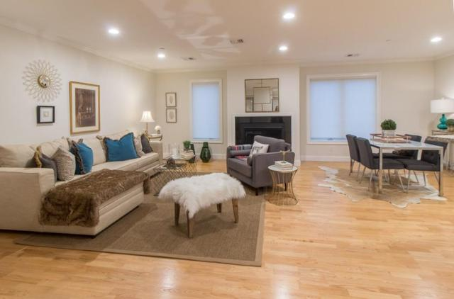 463 Rutherford Ave #401, Boston, MA 02129 (MLS #72425201) :: Revolution Realty