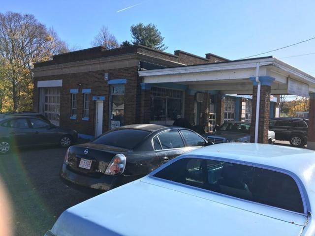 385 Commercial Street, Braintree, MA 02184 (MLS #72425308) :: Primary National Residential Brokerage