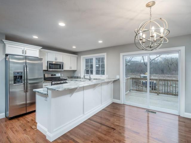 18 Burncoat Heights (Lot 6A), Worcester, MA 01606 (MLS #72425330) :: Trust Realty One