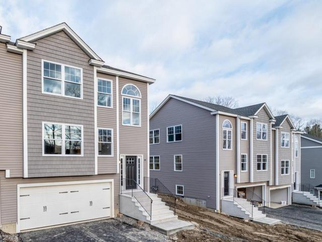 22 Burncoat Heights (Lot 7A), Worcester, MA 01606 (MLS #72425424) :: ERA Russell Realty Group
