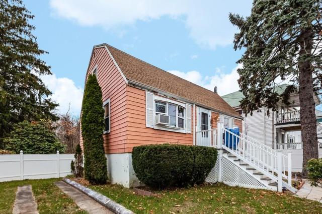 83-85 Belnel Rd, Boston, MA 02136 (MLS #72425640) :: Mission Realty Advisors