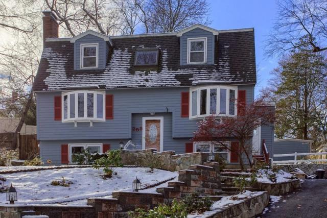 259 Butman Rd, Lowell, MA 01852 (MLS #72425720) :: ERA Russell Realty Group