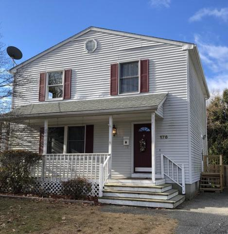 176 Garland Street, Springfield, MA 01118 (MLS #72426470) :: Welchman Real Estate Group | Keller Williams Luxury International Division