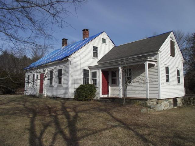 949 Somerset Ave, Dighton, MA 02764 (MLS #72427262) :: Mission Realty Advisors
