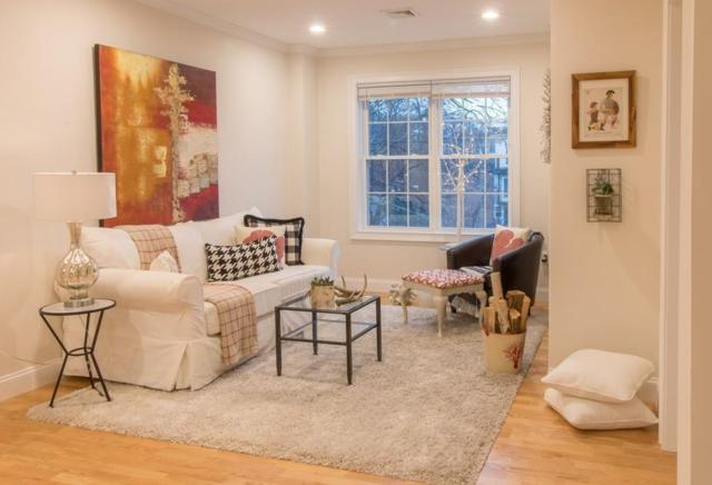 463 Rutherford Ave #304, Boston, MA 02129 (MLS #72427477) :: Charlesgate Realty Group