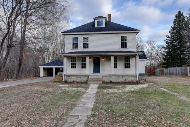 155 North Rd, Burrillville, RI 02859 (MLS #72427581) :: Welchman Real Estate Group | Keller Williams Luxury International Division