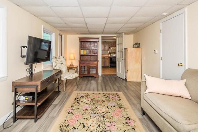 5 72nd Street, Newburyport, MA 01950 (MLS #72427635) :: Welchman Real Estate Group | Keller Williams Luxury International Division