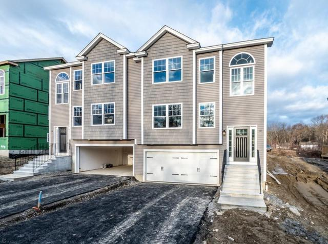 7 Burncoat Heights Lot 12 A, Worcester, MA 01606 (MLS #72427877) :: Apple Country Team of Keller Williams Realty