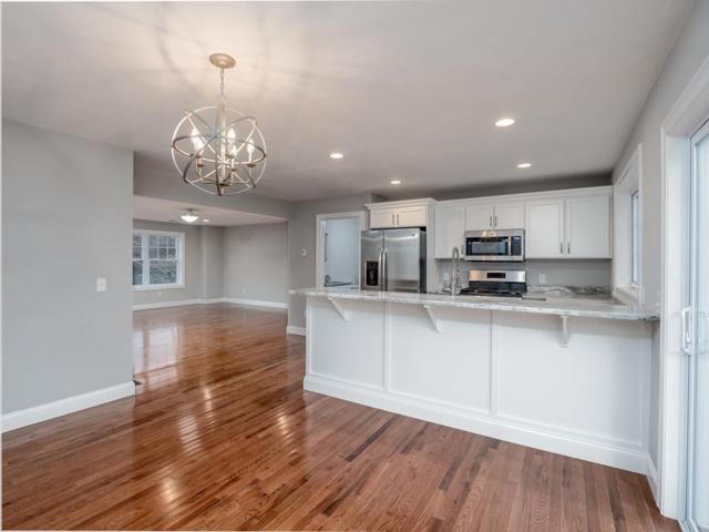 21 Burncoat Heights (Lot 8B), Worcester, MA 01606 (MLS #72427882) :: ERA Russell Realty Group