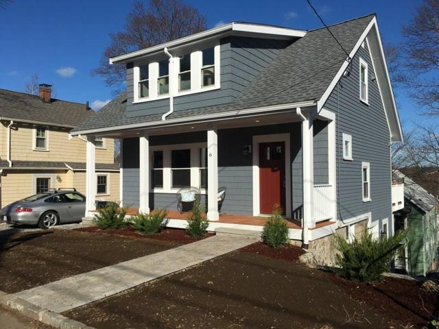 6 Lorne Rd, Arlington, MA 02476 (MLS #72427950) :: The Muncey Group
