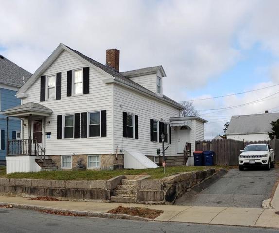 463 Allen St.,, New Bedford, MA 02740 (MLS #72428090) :: Compass Massachusetts LLC