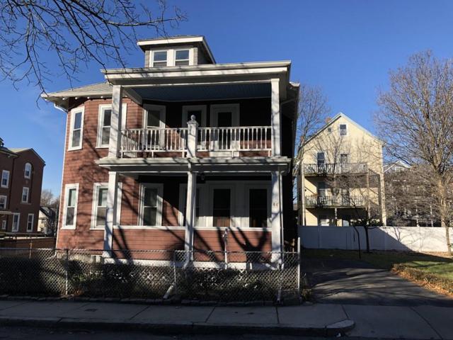 44 Marmion St, Boston, MA 02130 (MLS #72428369) :: ERA Russell Realty Group