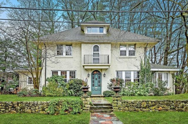 44 Bay State Rd, Wellesley, MA 02481 (MLS #72428402) :: Commonwealth Standard Realty Co.