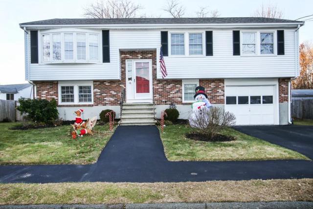 16 Jennifer Ln, Peabody, MA 01960 (MLS #72429135) :: EdVantage Home Group