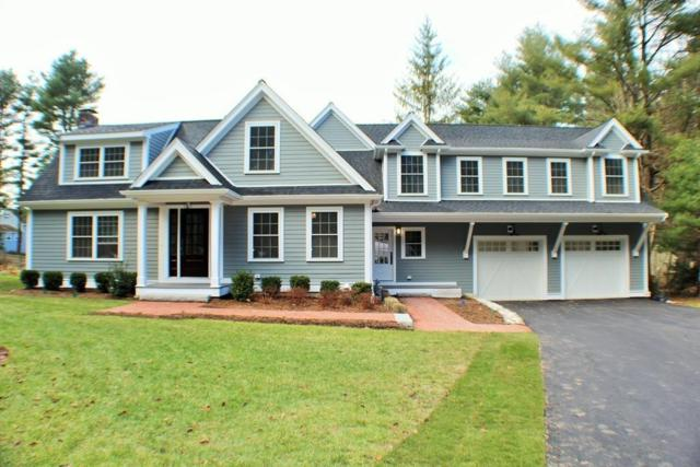 203 South St, Medfield, MA 02052 (MLS #72429197) :: Trust Realty One