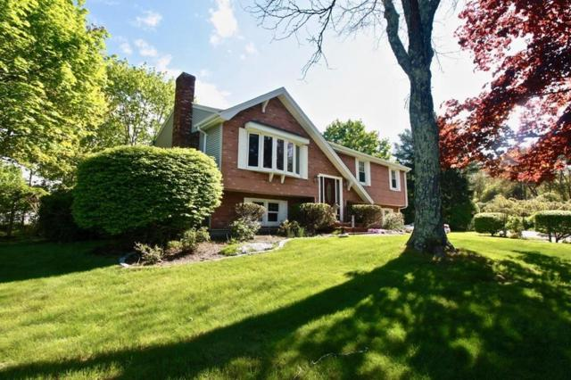 34 Bridle Road, Bridgewater, MA 02324 (MLS #72429489) :: Trust Realty One
