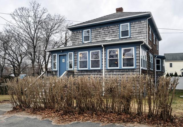 15 Rockland House Rd, Hull, MA 02045 (MLS #72429587) :: Apple Country Team of Keller Williams Realty