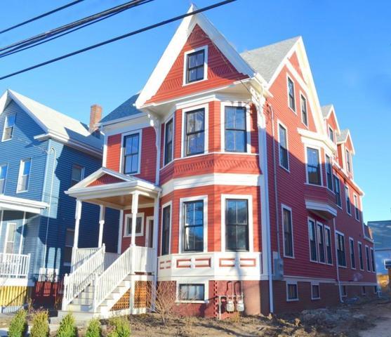49 Cedar Street #1, Somerville, MA 02143 (MLS #72430493) :: Welchman Real Estate Group | Keller Williams Luxury International Division
