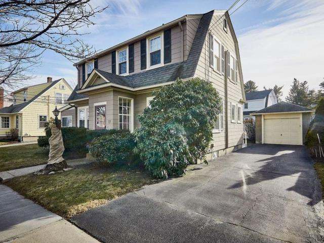 27 Beacon Park, Watertown, MA 02472 (MLS #72430667) :: EdVantage Home Group