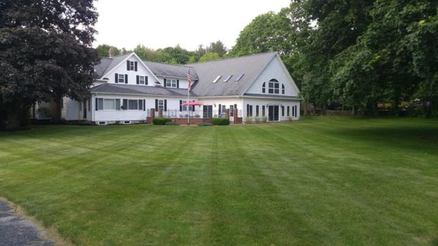 6 Pattison Ave, Dudley, MA 01571 (MLS #72431560) :: Apple Country Team of Keller Williams Realty