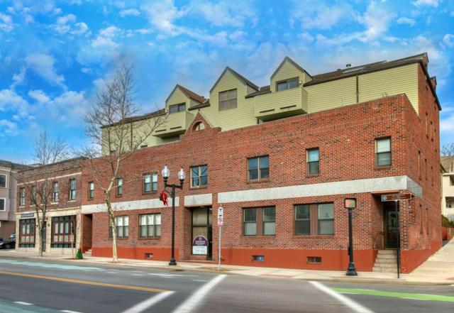 657-659 Somerville Ave, Somerville, MA 02143 (MLS #72431653) :: Exit Realty